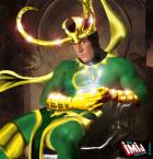 Loki - God of Mischief