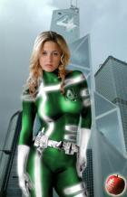 Marvel Elseworlds Kallisti Style, pt. 2: Invisible Girl