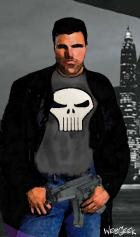 Punisher - re-worked