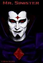 Mr.Sinister