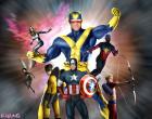 Avengers Forever!
