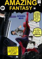 Amazing Fantasy - Spiderman