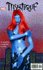 Mystique - March Challenge