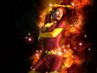 Dark Phoenix Starts to Flare