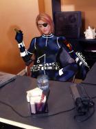 Nicolette Fury, Agent of S.H.E.I.L.D.