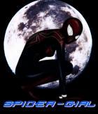 Spidergirl Movie Poster