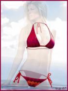 Sue's New Bikini