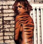 Tigra #2 By Heroglyph