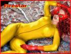 Firestar Reclining