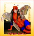 The Gypsy Moth