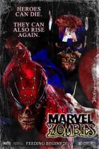 Marvel Zombies: The Movie