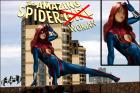 Amazing Spiderwoman (May Parker) by Dark Knight