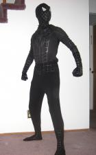 Spidey Time: My Spidey 3 Costume!