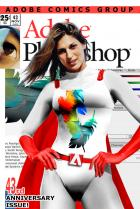 Adobe's Photoshop