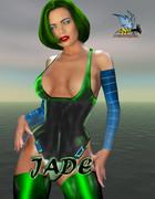 Jade ZB