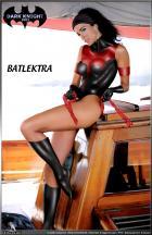 Batlektra by Dark Knight