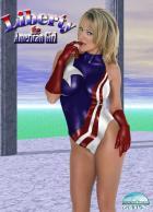 Liberty by Hurricane Season
