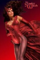 Scarlet Witch by Hurricane Season