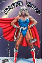 Thunder Woman (original amalgam)