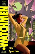 The Watchmen's Silk Spectre