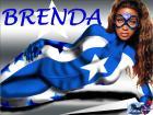 """""""Brenda"""" from starfleet"""