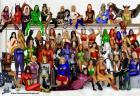 Everyone... 50 comic babes