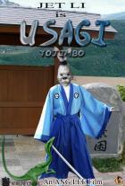 AUG/SEPT Chall. Usagi Yojimbo