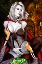 Lady Death by JrMcDeath, MatrixBlur, and Winterhawk (clean version)