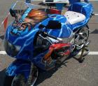 Thundercats Bike No.1
