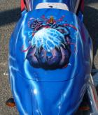 Thundercats Bike No.3