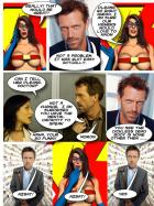 Superhero Smackdown 4: Setting the record straight part two