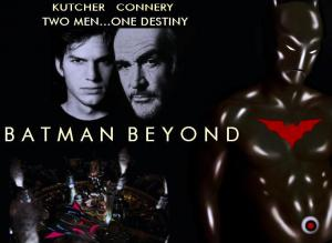 Batman Beyond Poster No.2