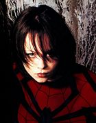 Spidergirl- The Movie (Thora Birch as May Parker)