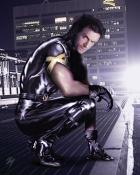Hugh Jackman as......Wolverine?