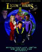 March Movie Entry - Legion
