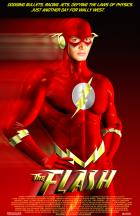 The Flash Movie.
