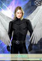 X3: Angel