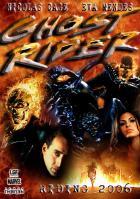 Ghost Rider again