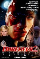 Daredevil 2 movie poster