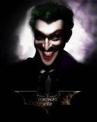 Batman Continues Teaser Poster