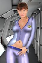 Vulcan Delegate