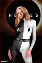 Lady Heromorph's challenge #6 - Ultimate Heroes Niki