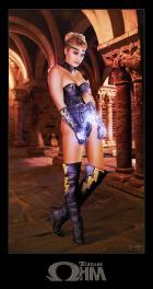 Mistress Ohm