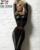 KM black latex
