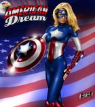 American Dream by Dark Knight