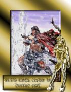 2006 Best male in comic art