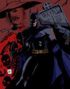 Batman: Hidden Terror