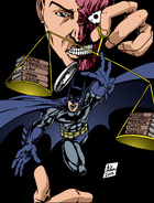 Batman: Scales of Justice