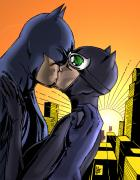 Batman and Catwoman: Catwoman Week