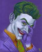 JOKER: clown prince O' crime
